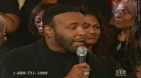 The Blood Will Never Lose It's Power - Andrae Crouch - The New CMC Choir w_ friends.flv