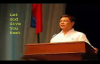 Let God Give You Rest by Pastor Ed Lapiz