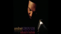 All Because of Jesus - Andrae Crouch feat. Marvin Winans.flv