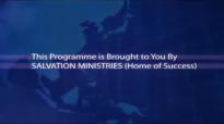 David Ibiyeomie - Healing school-2011-pt6