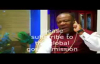 Archbishop Duncan Williams - Change your Believe System ( WONDERFUL REVELATION U.mp4
