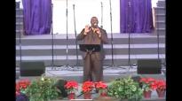 Christmas Cantata 2014 Bishop John E Guns