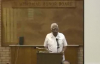 The call that confers our identity - Dr Sam Kamalesan.flv