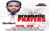 PROPHETIC PRAYER FOR UNCOMMON SUCCESS WITH PROPHET BERNARD ELBERNARD.mp4