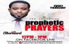 PROPHETIC PRAYER FOR UNCOMMON SUCCESS WITH PROPHET BERNARD ELBERNARD.mp4