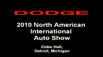 Ralph Gilles Provides a Tour of the 2010 Dodge Stand at the Detroit Auto Show.mp4