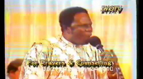 Archbishop Benson Idahosa in Lagos - Part One.mp4