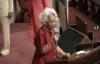 Bishop Millicent Hunter at Ebenezer AME Women's Season Revival.flv