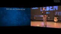 Peter Wenz - Gute Orientierung ist lebenswichtig! - 26-01-2014.flv