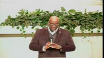 The Spirit of Thankfulness - 11.27.14 - West Jacksonville COGIC - Bishop Gary L. Hall Sr.flv