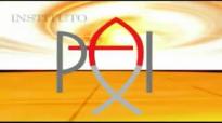Instituto PAI  9 Encontro de Pastores J.B Carvalho Quinta