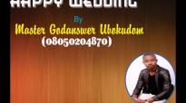 Master God Answer - Happi Wedding - Nigerian Gospel Music.mp4