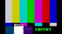 Where is your faith by Rev Dr. J OKELEKE