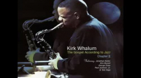 Thy Kingdom Come By Jonathan Butler and Kirk Whalum.flv