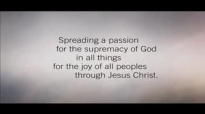 What Is the Will of God and How Do We Know It John Piper.mp4