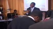 Role of Priest#1 of 4# by Pastor David Ogbueli.flv