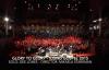 Glory To Glory - Dee Jones @Sjung Gospel 2015.flv