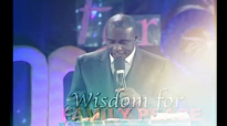 Wisdom for Family Peace Series by Dr David Ibiyeomie 4