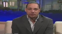 Rev Samuel Rodriguez on TBN Monday Mar 14, 2011 Interview