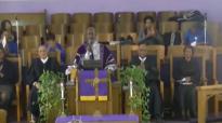 Bishop John Bryant StewardTrustee Day 2