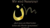 CHRISTENVERFOLGUNG IN DEUTSCHLAND. Pastor Jakob Tscharntke wegen Volksverhetzung angezeigt.flv