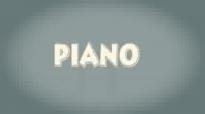 Posa na yo - Franck Mulaja & Echos d'adoration_ Tutoriel PIANO QUICK.flv