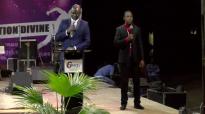 [GRACE MANIFESTE 2017] Dr. Mamadou KARAMBIRI - Accélération Divine et Restaurati.mp4