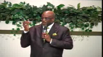 Positioning Yourself To Prosper (pt.2) - 1.3.16 - West Jacksonville COGIC - Bishop Gary L. Hall Sr.flv