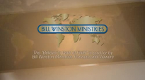 The Supernatural Church  Dr. Bill Winston