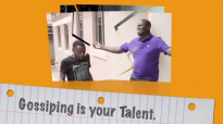 Gossip is your talent indeed. Kansiime Anne. African comedy.mp4
