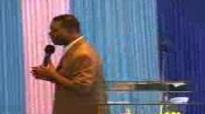 The God of Restoration by Rev Samuel Igwebuike