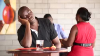 Sleepy drunkard. Kansiime Anne. - African Comedy.mp4