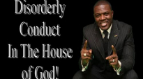 Apostle Kingsley Eruemulor - Disorderly Conduct In The House of God (Audio Only).mp4