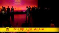 Manasseh Jordan - Singing Praises To Jesus .flv