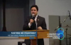 FASTING OR FEASTING - Sermon by Pastor Peter Paul.flv