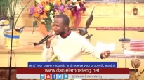 Prophet Daniel Amoateng IN NEW ORLEANS LOUISIANA USA DAY 5.mp4