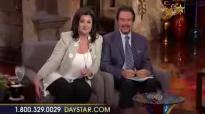 "Pastor John K. Jenkins Sr. on ""Marcus and Joni"" Daystar Television Network.flv"