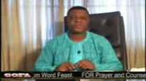 Rebuilding the Altar of Covenant in Marriage by Rev Samuel Igwebuike