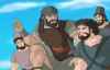KING SAUL  Animated Christian movie