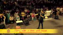 Prophet Manasseh Jordan - Must see Thousands Receive Prophetic Miracle Fire.flv