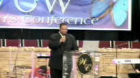 Pastor Ron Archer  Price of Power 1of 5