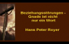 Beziehungsstörungen - Gnade ist nicht nur ein Wort (Hans Peter Royer).flv