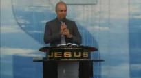 Pastor Claudio Duarte NOVA 2015 O Querer  Decidir