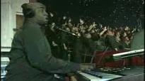 Elohim - El Shaddai Video - Pastor Gregg Patrick.flv