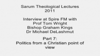 Sarum Theological Lectures 2011 with Tom Wright - part 7.mp4