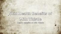 Skin Health Benefits of Milk Thistle  Health Benefits of Milk Thistle
