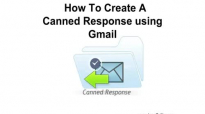 How To Store Canned Responses within Gmail.mp4