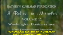 Kathryn Kuhlman  Eu Acredito Em Milagres Entrevistando Sid Roth