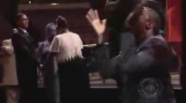 Pastor Prophet Nathan Simmons Praying _ Laying Hands