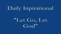 Let Go, Let God - (Joel Osteen Podcast Archive)
